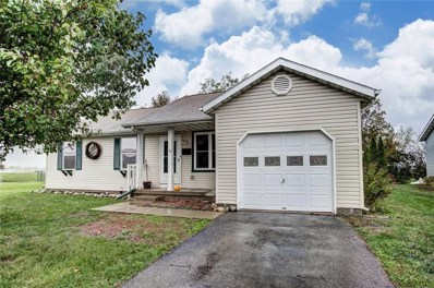 225 Overlook Drive, South Charleston, OH 45368 - #: 423364