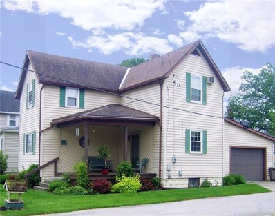 314 S Second Street, Coldwater, OH 45828 - #: 424748
