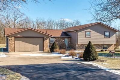 3955 S Rangeline, West Milton, OH 45383 - #: 424796