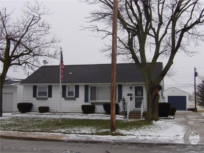 221 S Oak Street, Coldwater, OH 45828 - #: 424987