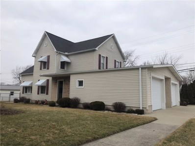 116 S Mill, Coldwater, OH 45828 - #: 425492