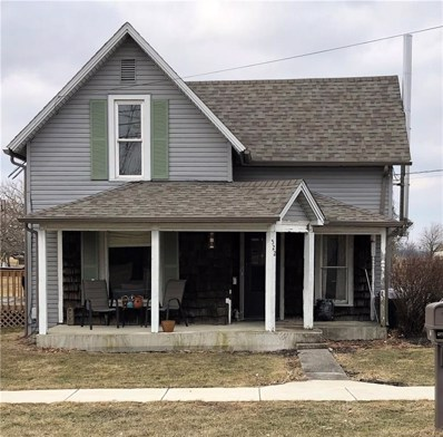522 W Taylor Street, Mount Victory, OH 43340 - #: 425646