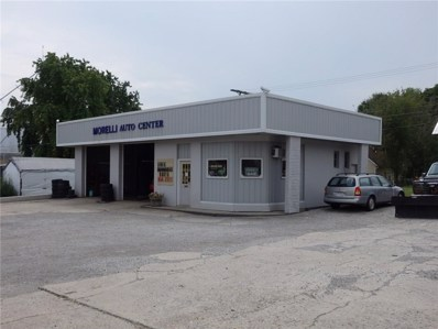104 Main Street, Mount Victory, OH 43340 - #: 425872