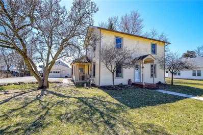 8 Troy Pike, Casstown, OH 45312 - #: 426111