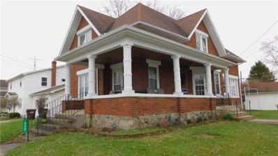 450 S Jefferson, Pitsburg, OH 45358 - #: 426416