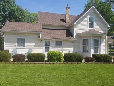 412 E Newell Street, West Liberty, OH 43357 - #: 427181