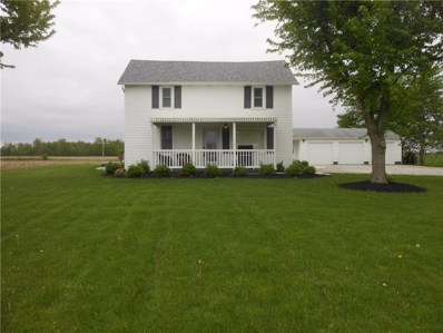 14366 State Route 274, Botkins, OH 45306 - #: 427310