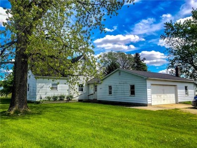 11999 State Route 185, Versailles, OH 45380 - #: 427421