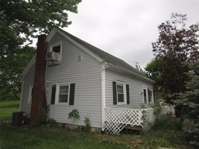 3366 S Main, East Liberty, OH 43319 - #: 427828