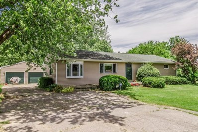 327 N High Street, West Manchester, OH 45382 - #: 428021