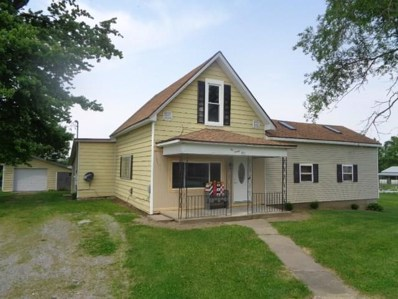 221 Jefferson, Quincy, OH 43343 - #: 428061