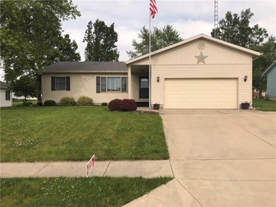 311 George, Fort Recovery, OH 45846 - #: 428104