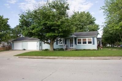 205 S Cedar Street, Coldwater, OH 45828 - #: 428212