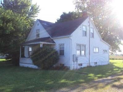 1759 Arcanum Ithaca Road, Arcanum, OH 45304 - #: 428575