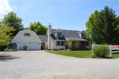 8014 State Route 722, Arcanum, OH 45304 - #: 428829