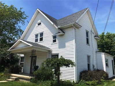 68 E Main Street, Osgood, OH 45351 - #: 428876