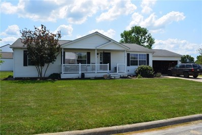 3 Oyster Lane, Milford Center, OH 43045 - #: 429121