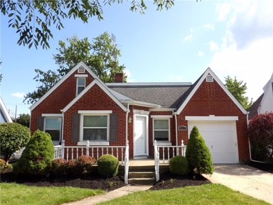 417 W Main Street, Coldwater, OH 45828 - #: 429379