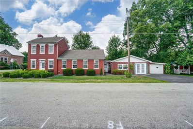 15 Clay Street, Clifton, OH 45316 - #: 429919