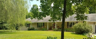 6300 County Road 120 Road, West Mansfield, OH 43358 - #: 430138