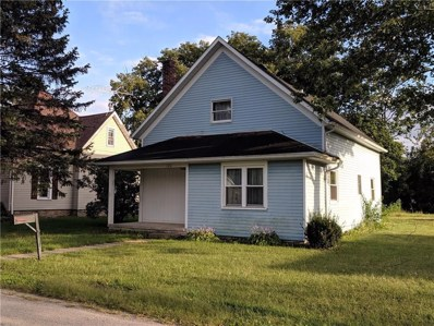 106 Mill Street, Quincy, OH 43343 - #: 430630
