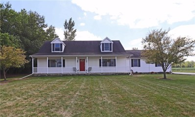 26655 State Route 37, Richwood, OH 43344 - #: 430741
