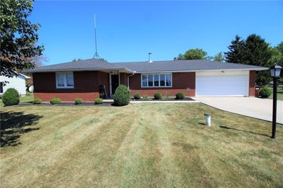8456 Oakes Road, Arcanum, OH 45304 - #: 430919
