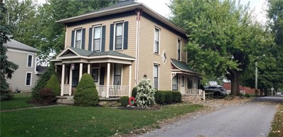 216 W Taylor Street, Mount Victory, OH 43340 - #: 431041