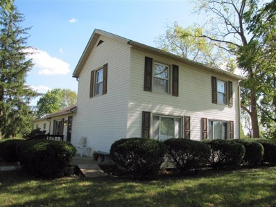 6003 N State Route 235, Conover, OH 45317 - #: 431457