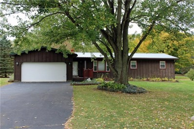 461 Shady Dr, Tremont City, OH 45372 - #: 431834