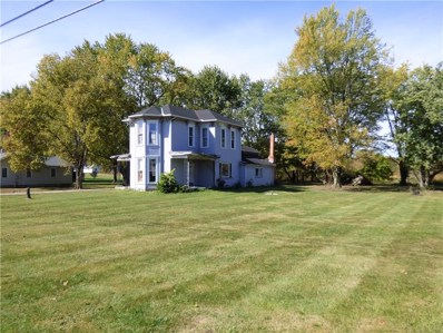 9831 Foundry, East Liberty, OH 43319 - #: 431874