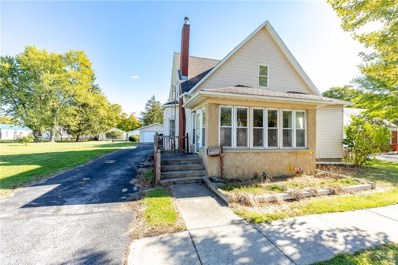 421 S Main, Dunkirk, OH 45836 - #: 431908
