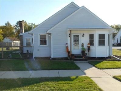 10 E Riley Street, Montezuma, OH 45866 - #: 431944
