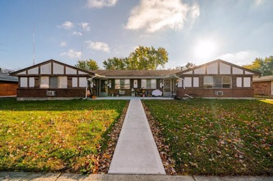4582 Croftshire Drive, Kettering, OH 45440 - #: 432220