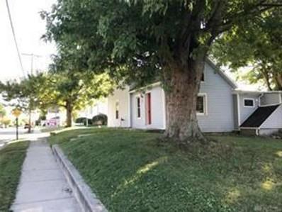 95 S Walnut Street, Fletcher, OH 45326 - #: 432271