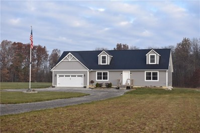 18930 County Road 340 Cunningham Arb Road, Mount Victory, OH 43340 - #: 432406