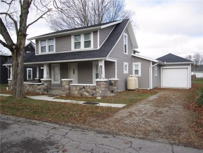 10928 Archer Street, Rosewood, OH 43070 - #: 432703