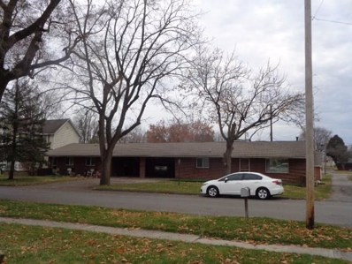 411 E Newell Street, West Liberty, OH 43357 - #: 432728