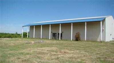 18142 State Highway 76, Lindsay, OK 73052 - #: 770444