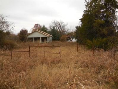 375 Old Highway 7, Ratliff City, OK 73481 - #: 798316