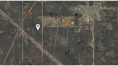 White Oaks Ln, Macomb, OK 74852 - #: 800218