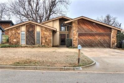 8913 N Davis Avenue, Oklahoma City, OK 73132 - #: 802490