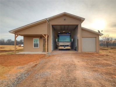 24008 Camwood Downs, Purcell, OK 73080 - #: 804194