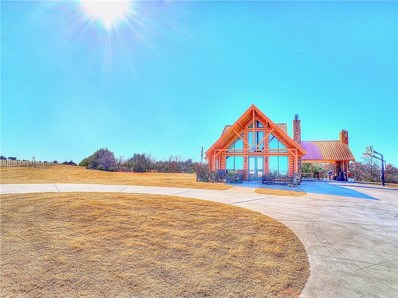 24677 Ladd, Purcell, OK 73080 - #: 805119