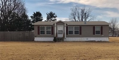 501 Oak Avenue, Aline, OK 73716 - #: 808004
