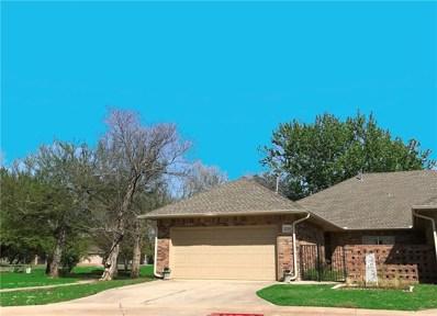 12228 High Meadow Court, Oklahoma City, OK 73170 - #: 811498