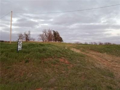 10320 S Cimarron Road, Mustang, OK 73064 - #: 814030