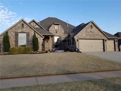 3212 Hampshire Lane, Oklahoma City, OK 73179 - #: 814922