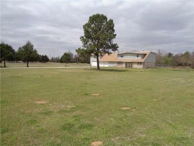 17325 Fred Stevens Lane, Choctaw, OK 73020 - #: 815553