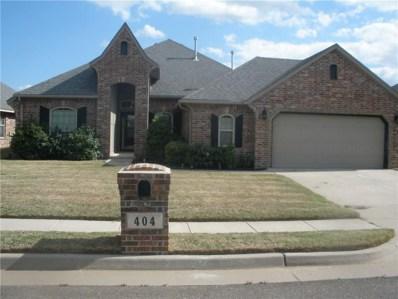 404 SW 173rd, Oklahoma City, OK 73170 - #: 818337